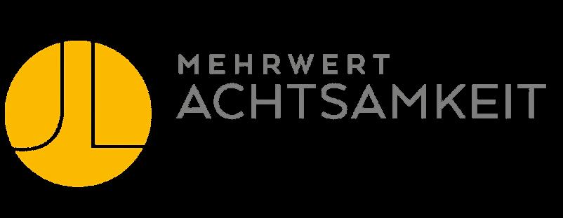 MEHRWERT ACHTSAMKEIT Logo